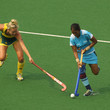 Alison Bruce 19th Commonwealth Games - Day 3: Hockey