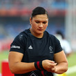 Valerie Adams Photos