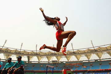 Ayanna Alexander 19th Commonwealth Games - Day 6: Athletics