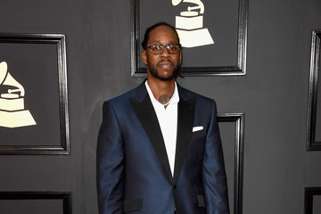2 Chainz The 59th GRAMMY Awards - Arrivals