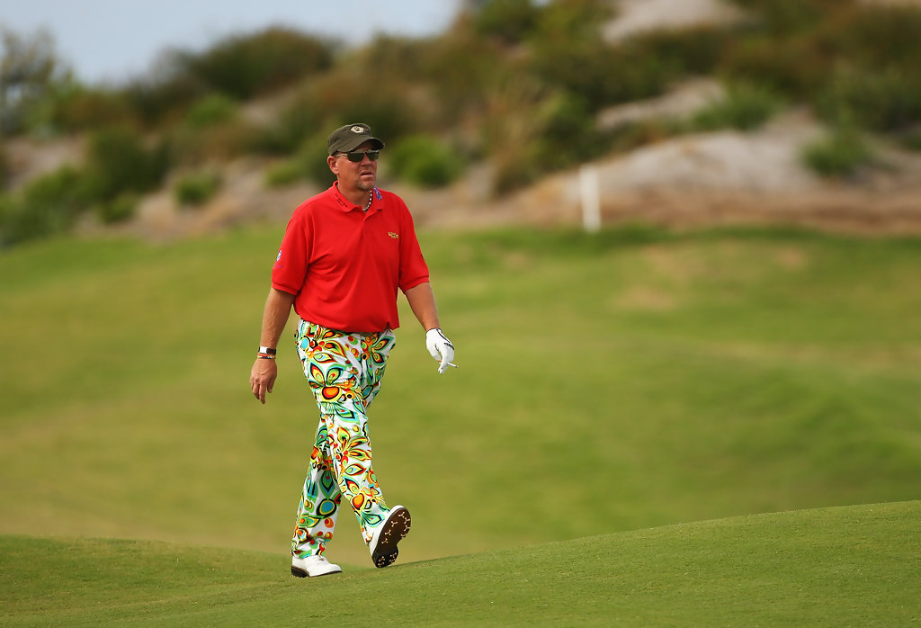 Will John Daly Weight Loss Lead to a Movie? - John Daly ...