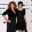 Delphine Chaneac and Valerie Mairesse Photos