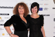 Delphine Chaneac and Valerie Mairesse Photos Photo