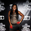 Foxy Brown 2009 VH1 Hip Hop Honors - Arrivals
