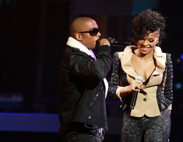ja rule and ashanti dating Have ashanti and ja rule ever hooked up  at the time, the person that i was dating was sneaking up there to canada a lot, she teased.