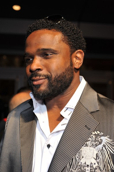 darius mccrary singing
