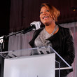 Dana Owens 2010 BET Awards - Nominees, Host And Performers Announcement