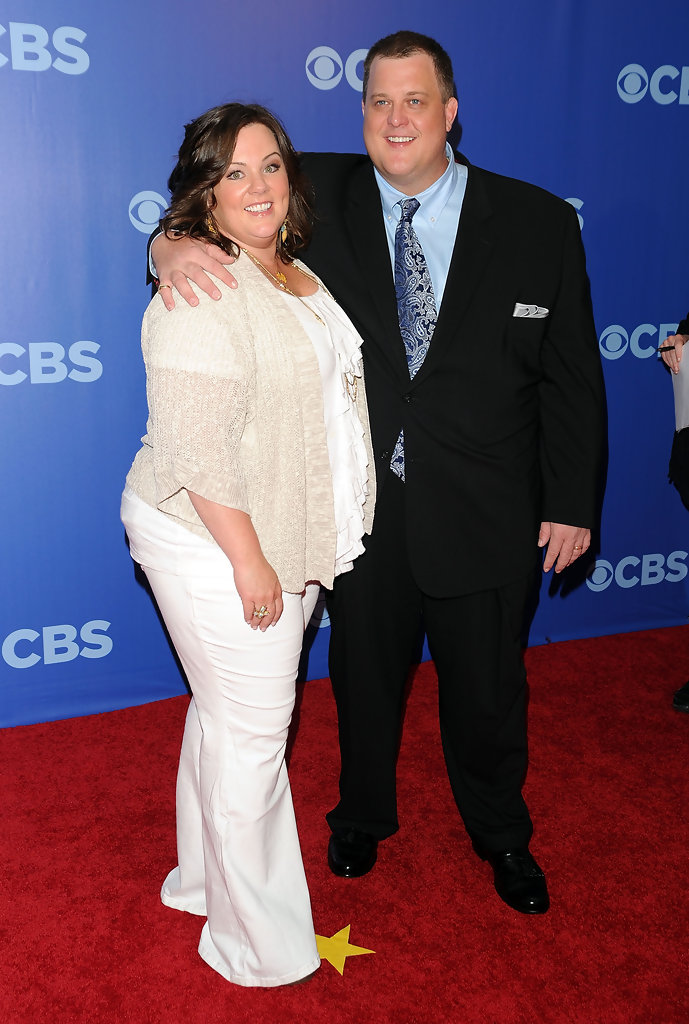 Melissa McCarthy and Billy Gardell Photos - 30 of 30»Photostream