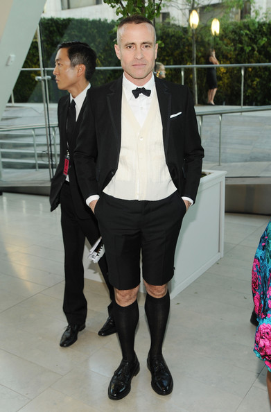2010 CFDA Fashion Awards - Cocktails