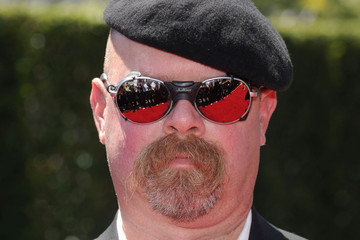 Jamie Hyneman 2010 Creative Arts Emmy Awards - Arrivals