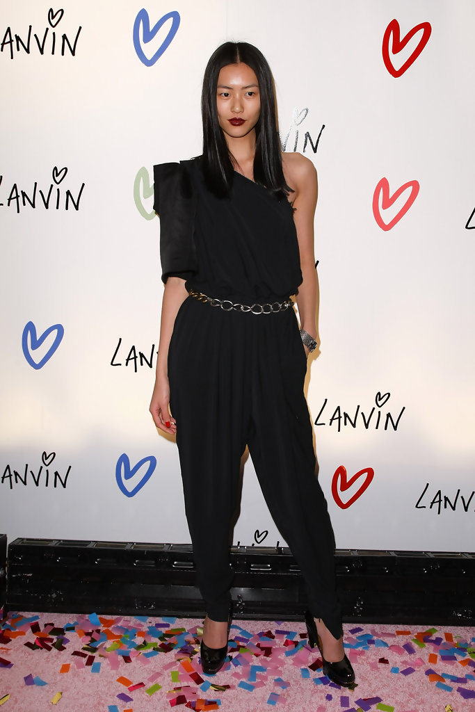 Liu Wen, Our New Glamour Icon