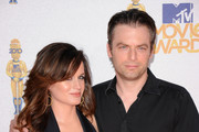 Elizabeth Reaser and Justin Kirk Photos Photo