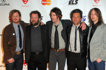 Everest 2010 MusiCares Person Of The Year Tribute To Neil Young - Arrivals