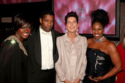 Denzel Washington and Viola Davis Photos Photo