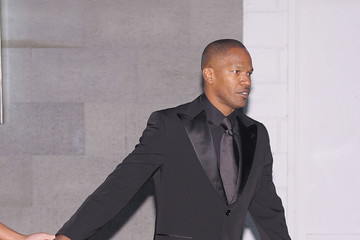 Jamie Foxx 2010 Robert F. Kennedy Center For Justice & Human Rights Ripple Of Hope Awards Dinner
