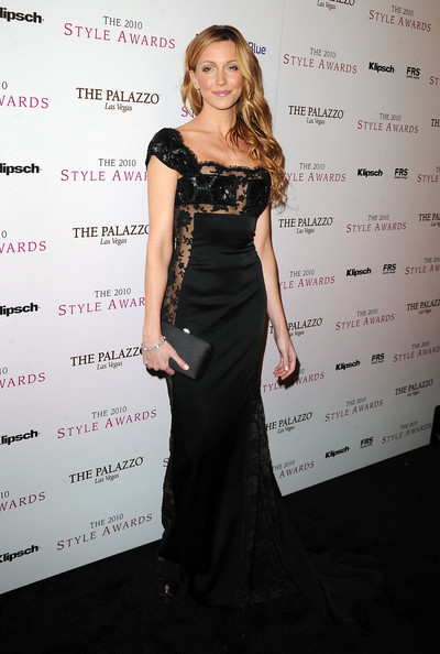 Actress Katie Cassity arrives at the 2010 Hollywood Style Awards at the Hammer Museum on December 12, 2010 in Westwood, California.
