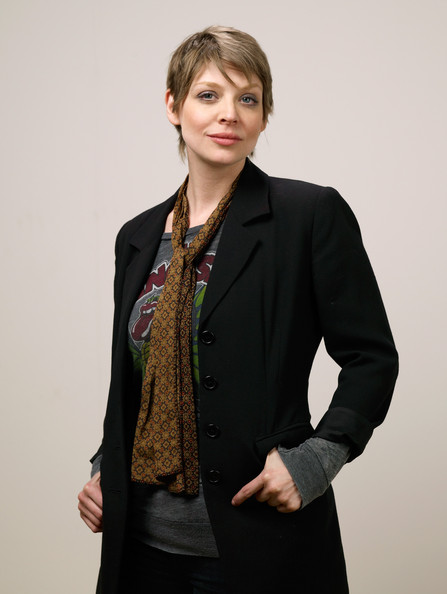 Amber Benson - Wallpaper Actress