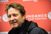"""Actor Brett Cullen attends """"The Runaways"""" premiere during the 2010 Sundance Film Festival at Eccles Center Theatre on January 24, 2010 in Park City, Utah."""