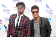 Bruno Mars Phillip Lawrence Photos Photo