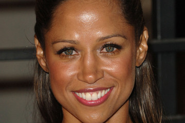 Stacey Dash 2010 Vanity Fair Oscar Party Hosted By Graydon Carter - Arrivals