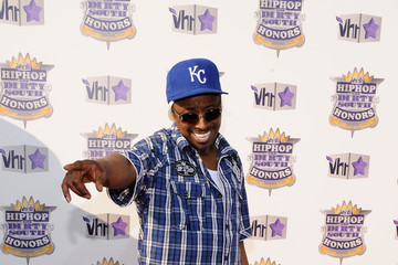 Eddie Griffin 2010 Vh1 Hip Hop Honors - Arrivals