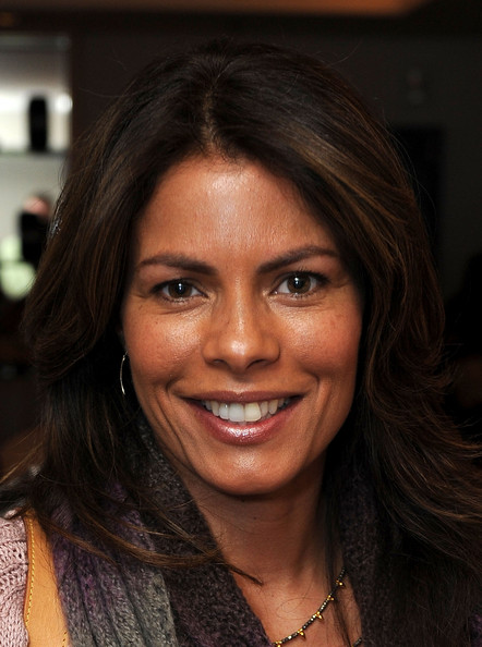 lisa vidal height
