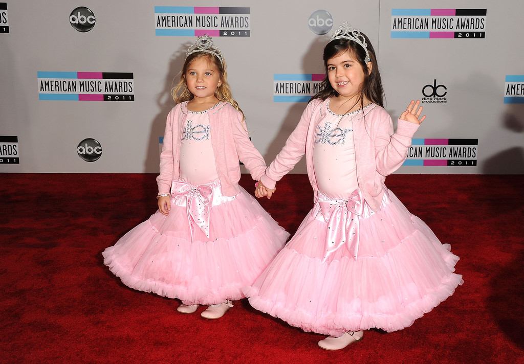 Ama Pictures Sophia Grace And Rosie Wear Pink Tutus And