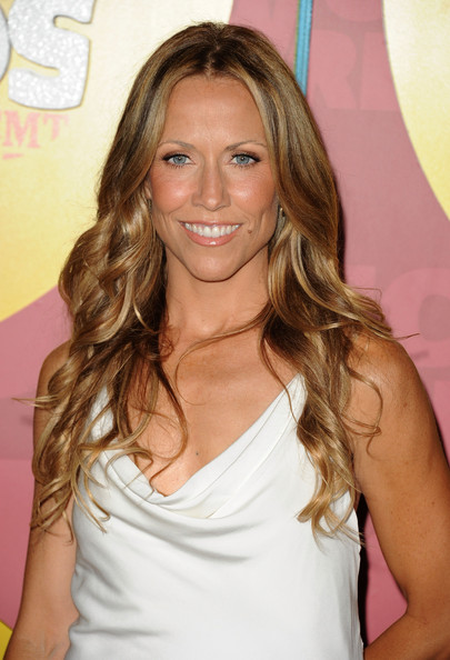 Musician Sheryl Crow attends the 2011 CMT Music Awards at the