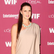 Sarah Lancaster 2011 Entertainment Weekly And Women In Film Pre-Emmy Party - Arrivals