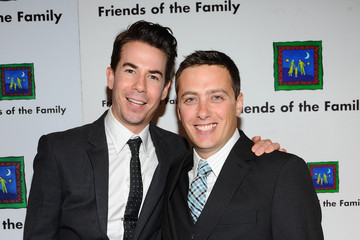 Jerry Trainor 2011 Families Matter Benefit And Celebration