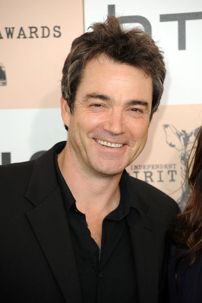 Actor Jon Tenney arrives at the 2011 Film Independent Spirit Awards at Santa Monica Beach on February 26, 2011 in Santa Monica, California.