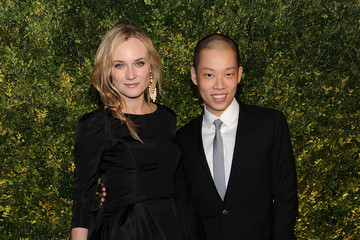 Diane Kruger Jason Wu 2011 Green Auction: A Bid To Save The Earth