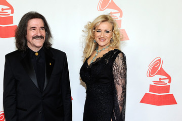 Patricia Cobos 2011 Latin Recording Academy Person Of The Year Honoring Shakira - Arrivals