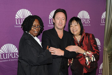 May Pang 2011 Lupus Foundations Of America Butterfly Gala