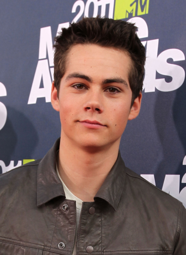 Dylan o 39 brien photos photos 2011 mtv movie awards red for The dylan
