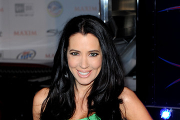 Amy Weber 2011 Maxim Hot 100 Party With New Era, Miller Lite, 2(
