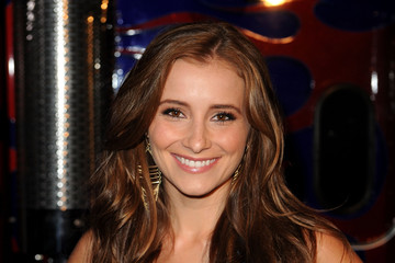 Candace Bailey 2011 Maxim Hot 100 Party With New Era, Miller Lite, 2(x)ist And Silver Jeans Co. - Red Carpet