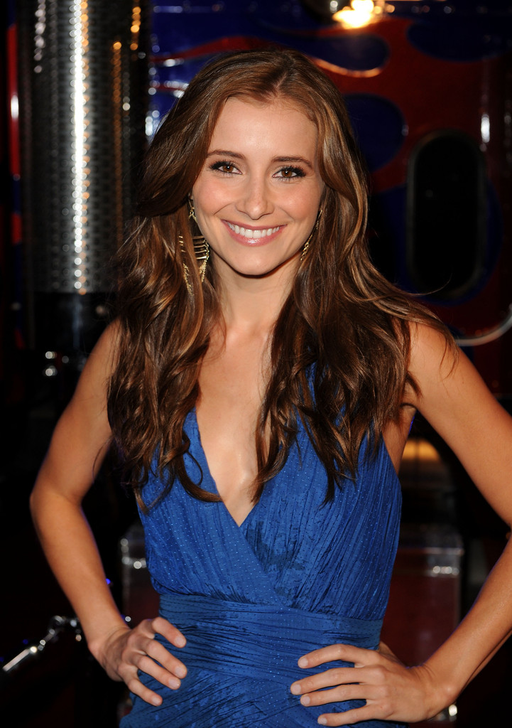Candace Bailey Photos Photos 2011 Maxim Hot 100 Party