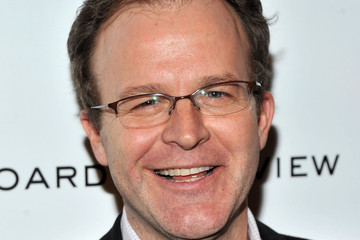 Tom McCarthy 2011 National Board Of Review Awards Gala - Inside Arrivals