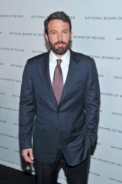 Actor Ben Affleck attends the 2011 National Board of Review of Motion Pictures Gala at Cipriani 42nd Street on January 11, 2011 in New York City.
