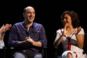 "Alia Shawkat The 2011 New Yorker Festival: ""Arrested Development"" Panel"