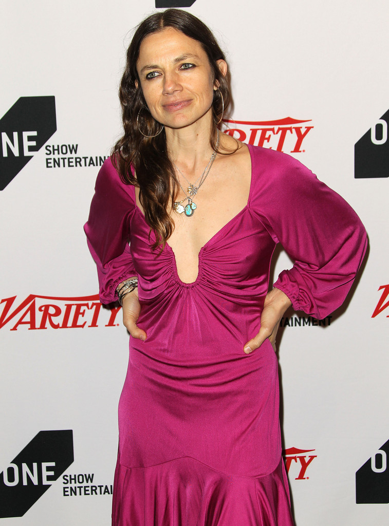 Justine Bateman Photos 2011 One Show Entertainment