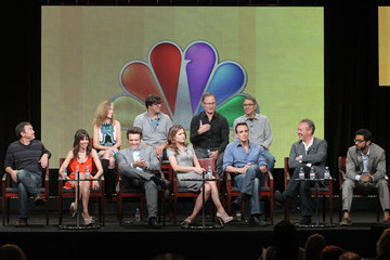 Joe Lo Truglio 2011 Summer TCA Tour - Day 6