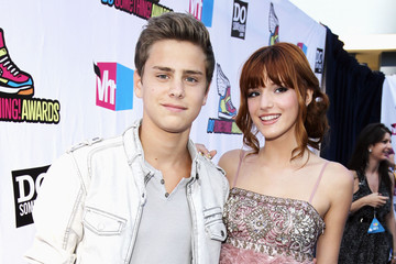 Bella Thorne And Garrett Backstrom Bella Thorne Ga...