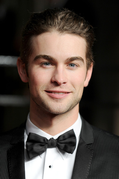 Actor Chace Crawford arrives at the Vanity Fair Oscar party hosted by Graydon Carter held at Sunset Tower on February 27, 2011 in West Hollywood, California.