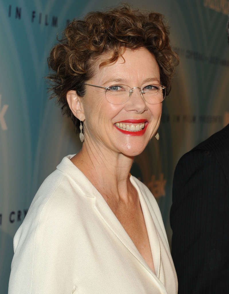 Annette Bening In 2011 Women In Film Crystal Lucy Awards