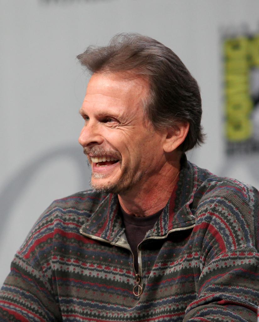 Marc Singer To Join The Arrow Flashbacks - Bleeding Cool Comic ...