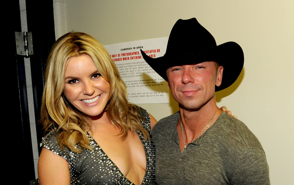 is kenny chesney dating