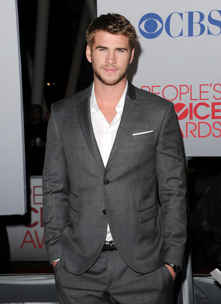 People Choice Awards 2012- Red Carpet