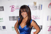 Leeann Tweeden attends the 2012 Aces & Angels Friday Night Fantasy Party at ICE Lounge on February 3, 2012 in Indianapolis, Indiana.